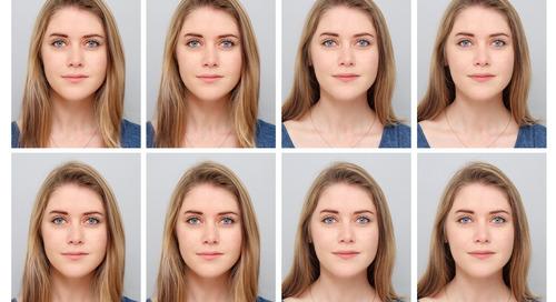 Ini Dia Manfaat Tersenyum di Foto Paspor