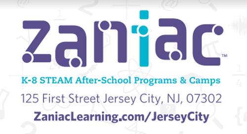 Fall Break Camps For Kids In Jersey City