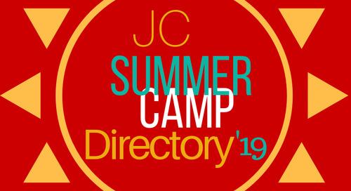 JC Summer Camp Directory'19