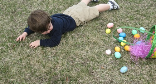 Easter Events in and around Jersey City in 2019