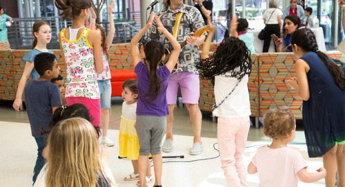 JCFamilies' Events in Jersey City Spring and Summer 2019