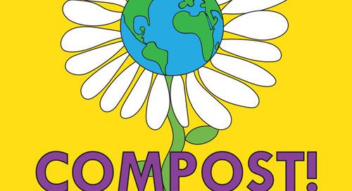 Community Compost Company Jersey City