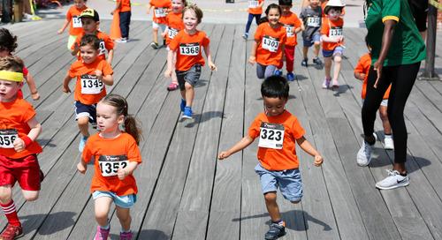 JC Kid's Run 2018 : Picture Gallery