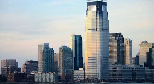 Things to Do in Downtown Jersey City