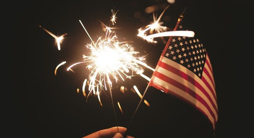 Events on July 4th In Jersey City and New York City