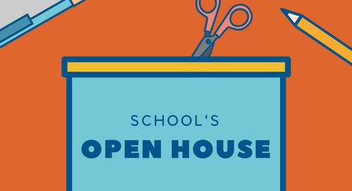 Open Houses: Schools & Pre-Schools In Jersey City
