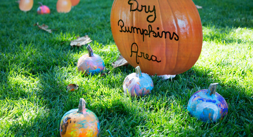 Fall Family Events In and Around Jersey City