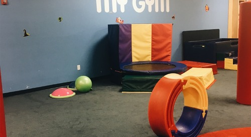 My Gym Jersey City Is The Perfect Indoor Activity Center For Your Child