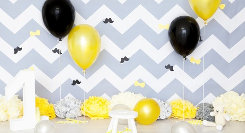 Birthday Party Resources For Kids in Jersey City