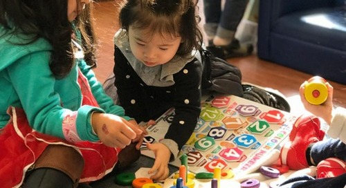 Fun Things to Do With Kids During the Winter in Jersey City