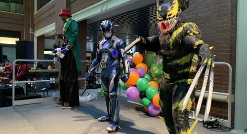 Picture Gallery:JC Halloween Spooktacular 2018