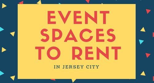 Event Spaces to Rent In Jersey City