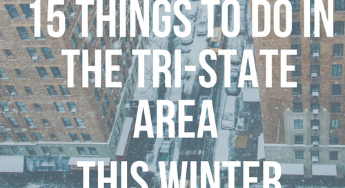15 Things To Do In The Tri-State Area This Winter