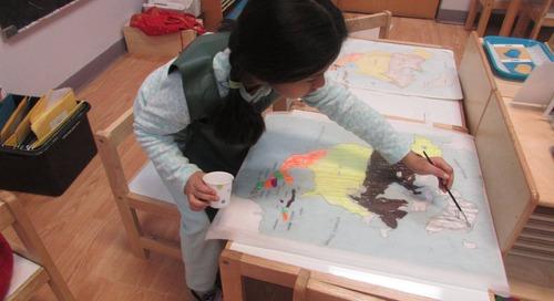 Montessori schools in Jersey City