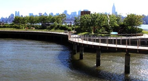 8 Best Parks for picnic in and around Jersey city