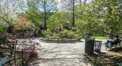 Things to do around Van Vorst Park in Jersey city