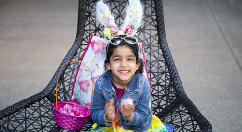 Picture Gallery from JCFamilies Spring Festival and JC baby Fair 19′