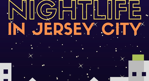 Nightlife in Jersey City