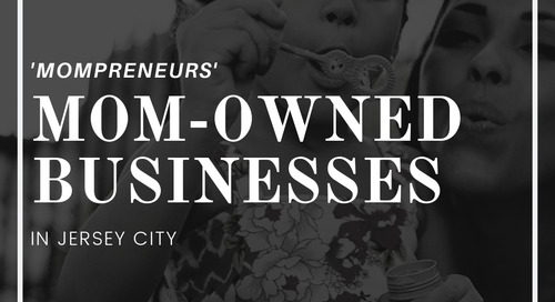 Mom-Owned Businesses  in Jersey City