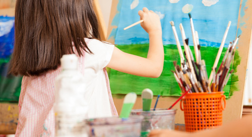 Painting and Arts & Crafts Classes For Kids in JC and Hoboken