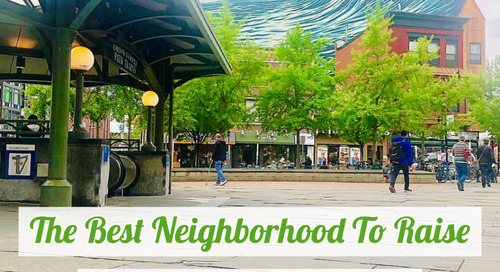 The Best Neighborhood To Raise A Family In Jersey City