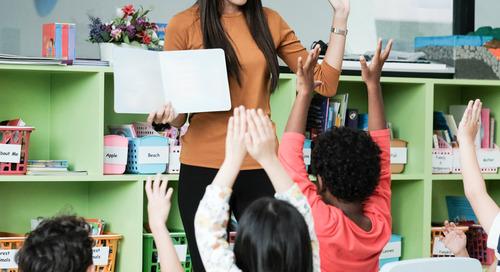 12 Ways To Strengthen Your Parent-Teacher Relationship
