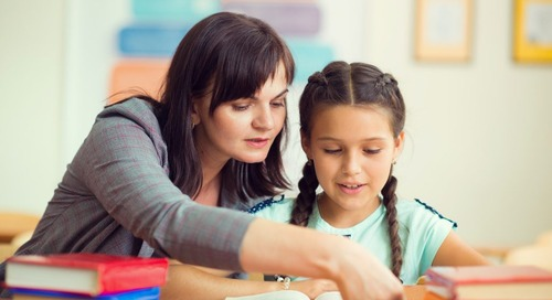 8 Things You Can Do Now to Help Your Child Get Ready For School