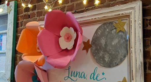 Luna de Papel Turns 3!