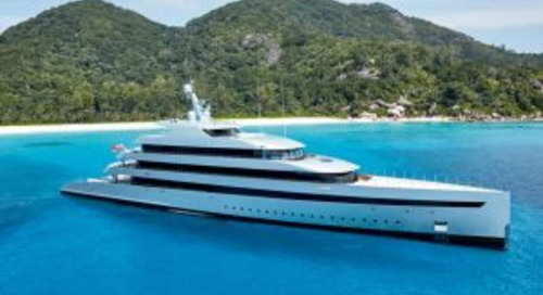 Seven cool yachts to see at FLIBS
