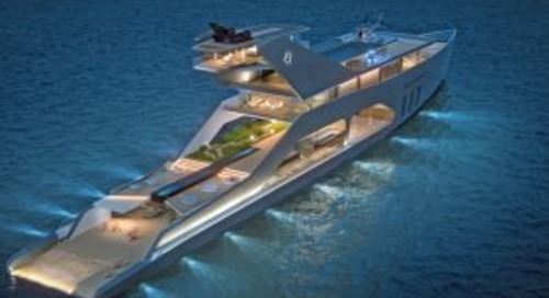The future is here: 2016's most visionary superyacht concepts