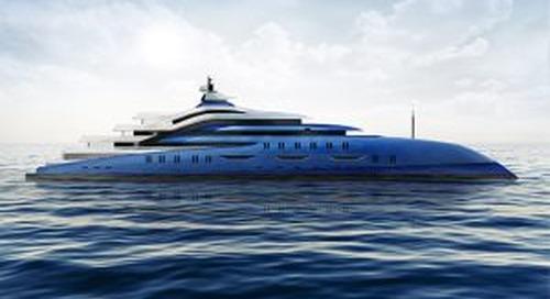 Five futuristic design concepts at MYS