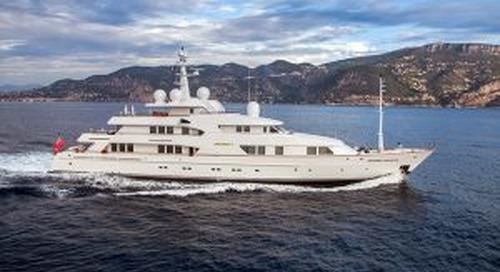 Faribana V for sale with Yacht & Villa
