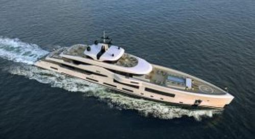 Benetti Now: semi-custom yachts over 50 metres