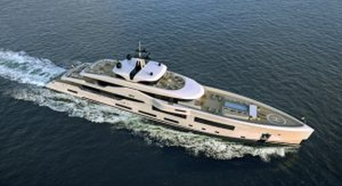 Benetti Now: semi-custom yachts over 50 metres