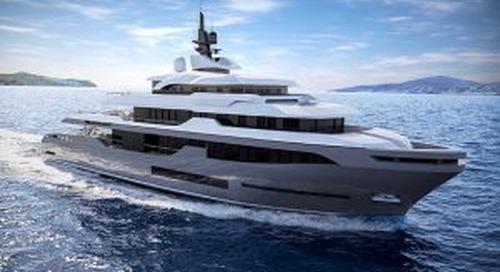 RMK Marine unveils 55-metre XXL project
