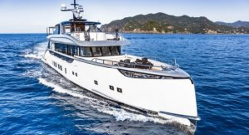 6 yachts to see at the Palm Beach Boat Show
