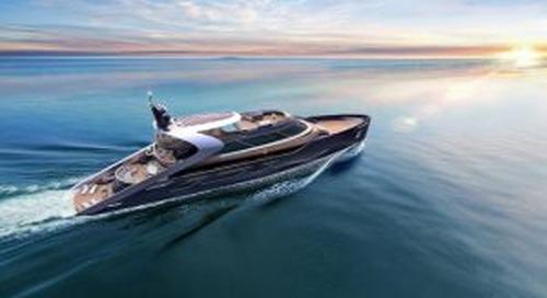 Rossinavi Attitude reinvents the lobster boat