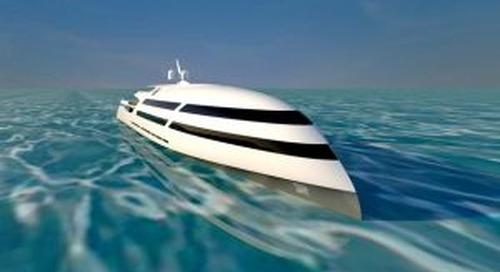 Era 80: the high-performance explorer yacht