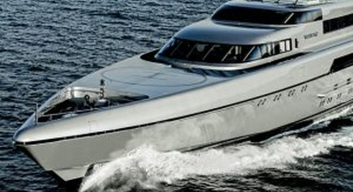 Six great performance superyachts for sale
