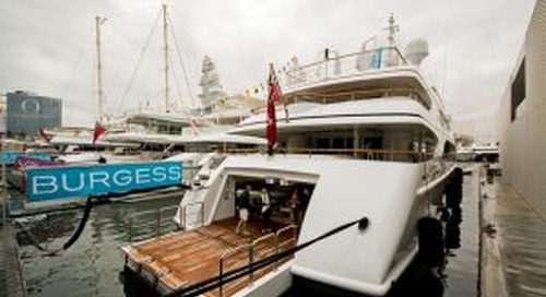 Day 4: the MYBA Charter Show concludes