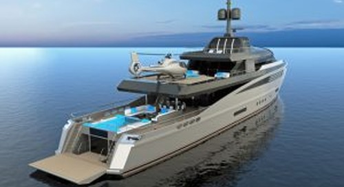 Yacht & Villa International offers Eurocraft 46M & 56M