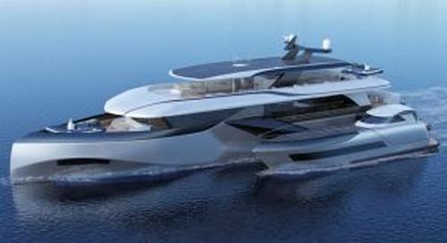 Dive-friendly Baikal 36 concept