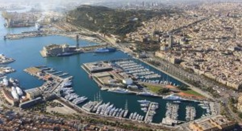 Where in the World? New superyacht hubs part 1