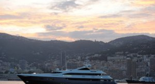 55.4m Turquoise stars in Sky Atlantic drama Riviera
