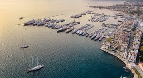Where in the World? New superyacht hubs part 2