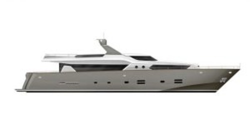 Finnish shipyard launches Baltic Motor Yachts