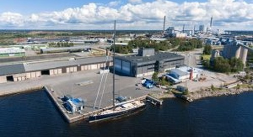 Baltic Yachts signs superyacht orders