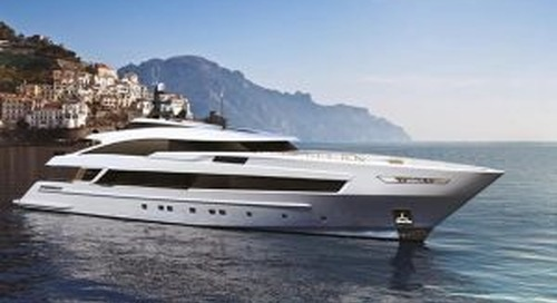 Benetti announces Now Fast