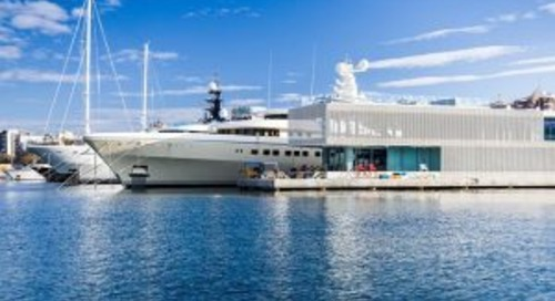 OneOcean Port Vell makes key appointment