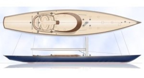 UK builder signs order for 34m yacht